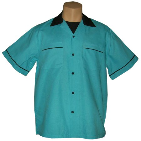 Classic Bowling Shirt