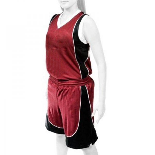 Basketball Uniform Ladies