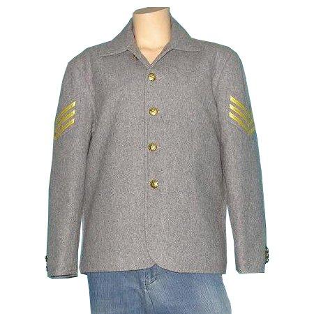 Confederate Jacket