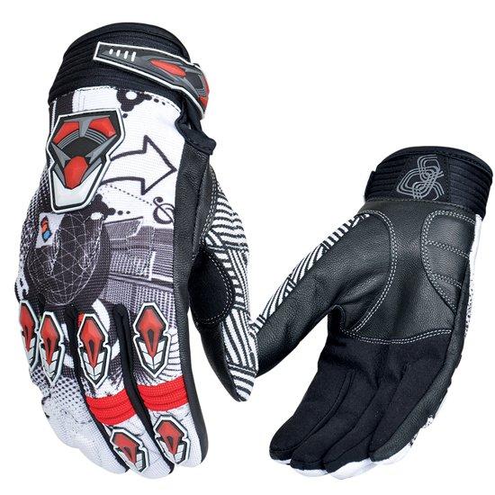 Free Ride/Short Gloves