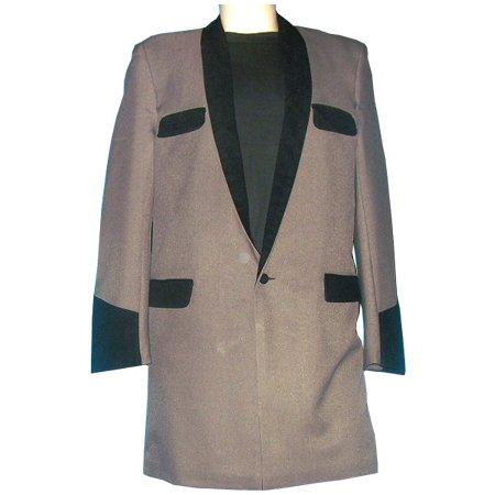 Drape Jacket