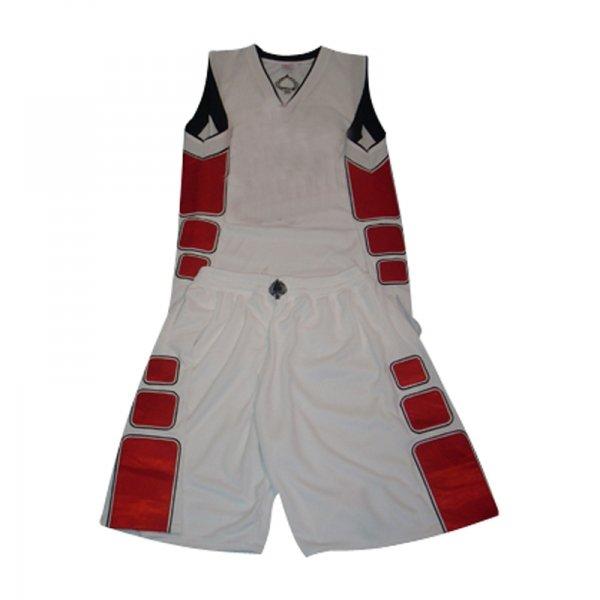Basketball Uniform Gents