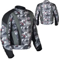 MC Textile Jackets Gents